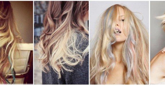最夯的漸層染髮(Ombre Hair)!步驟DIY