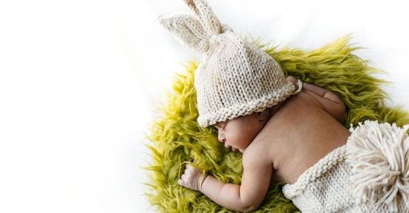 今晚一夜好眠好不好?給寶寶的睡前儀式