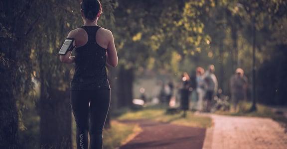 【開始運動吧】 別讓自己的身體,支撐不了你的野心