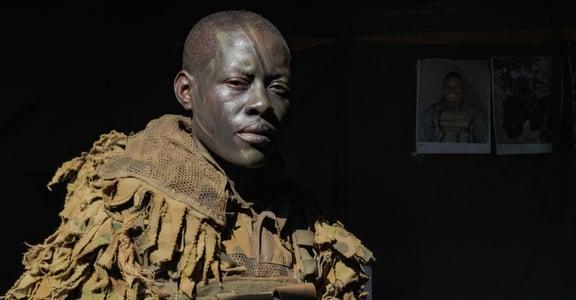 有一群女人,做著世界最危險的工作:辛巴威巡護員 Akashinga