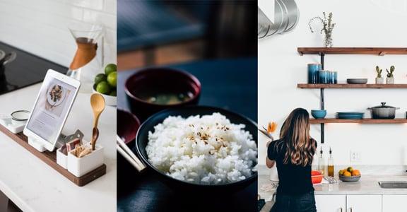 【料理知識家】BBC 沒教的事:沒有電飯鍋也能煮出完美米飯