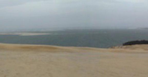 歐洲最大的沙丘 Arcachon