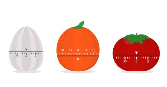 容易分神、工作效率差?番茄工作法五秘訣公開