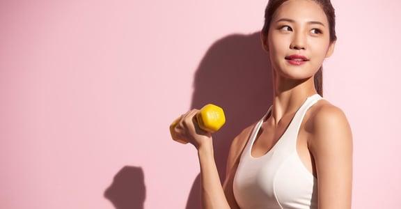 20 分鐘超燃脂 HIIT 運動,改善身體循環不難!