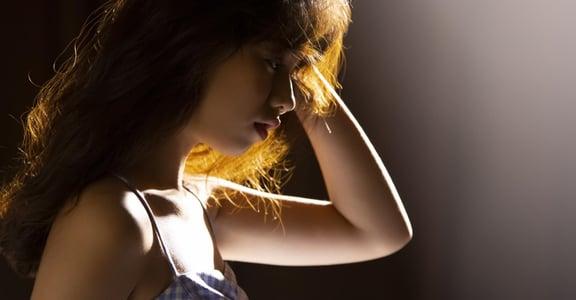 「說一句話,像要花一輩子的力氣」憂鬱症失去的不是快樂,而是活力
