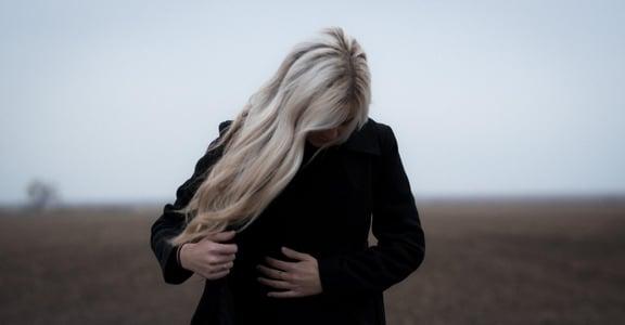 憂鬱症患者的自白:我們要追求的不是快樂,而是平和