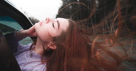 催眠故事:能成為伴侶的人,靈魂都有類似的課題