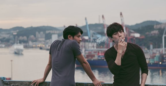 從電影裡看見關係:《親愛的房客》雙金影帝莫子儀 X 姚淳耀同台飆戲