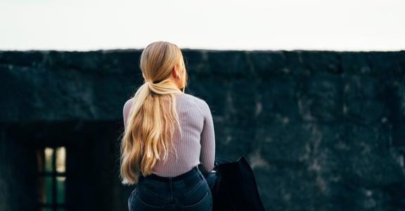喜歡獨處或喜歡有人陪都沒有錯,重要的是對自己的了解