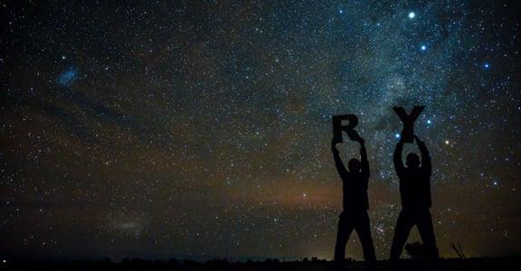 【星空之下】佔據人們眼光的事物,讓我們錯過真正重要的事