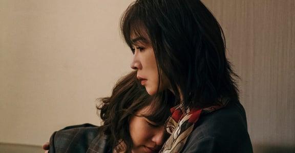 《孤味》導演週記 謝謝盈萱,謝謝你這麼勇敢!