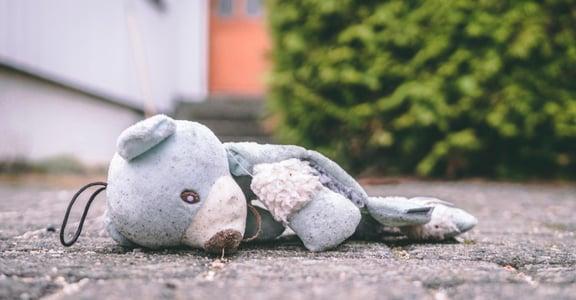 我的孩子遇到性暴力,該怎麼辦?