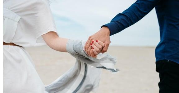 伴侶價值觀相同,就會幸福了嗎?