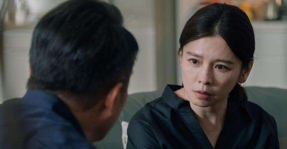 《孤味》導演週記 我看見的徐若瑄,所有相遇都視為「自己人」