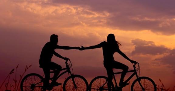 「和對的人在一起,應該要有什麼樣的感覺?」好的親密關係的三種特質