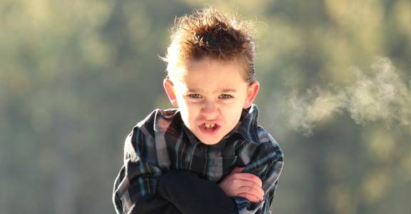 孩子總是控制不住自己的情緒?七步驟改善情緒問題