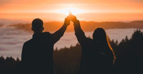 「為什麼我們不能永遠在一起?」學會看見失戀背後的生命禮物