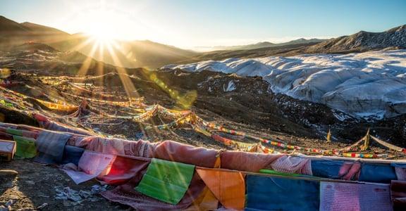 25 歲那年,我辭職去西藏旅行
