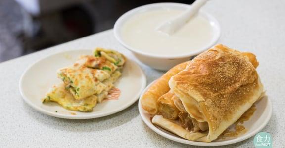 台灣早餐傲視全球的特色是?專訪美食家葉怡蘭:從食材出發的台灣本色!