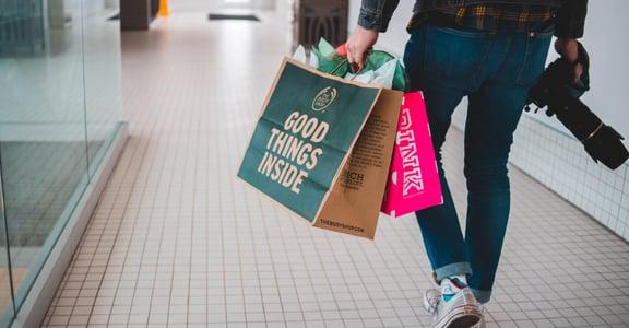 雙十一省思:為何買東西讓我快樂又空虛?滿足又安心的購物心理學