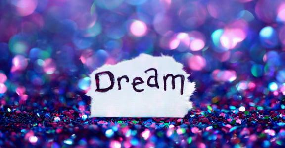 夢的解析|現實與夢境環環相扣,你知道惡夢是焦慮的睡眠反應嗎?