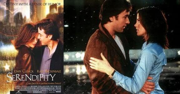 冬季愛情故事|《美國情緣》:真愛,要有擦肩而過的勇氣