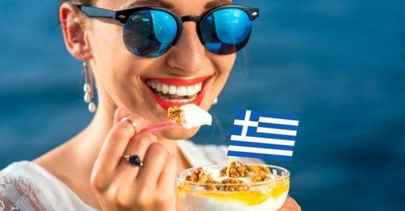 希臘優格與一般優格差在哪?正在「飲食管理」的你不可不知的 3 個小常識