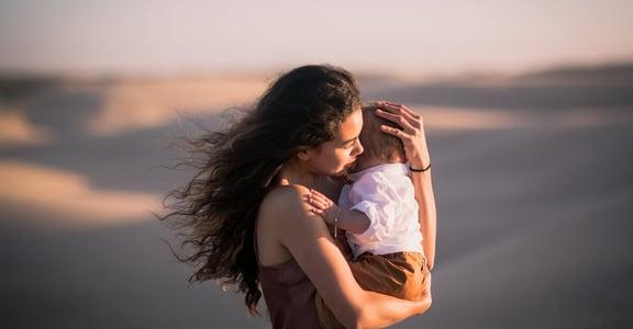 「別當乖孩子,當個懂得愛的人」沒有人真正教會我們,如何成為一個成熟的大人
