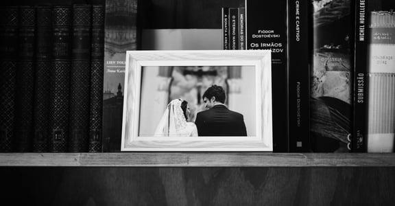 2 萬人抽樣揭露「幸福夫妻」條件:所謂婚姻,是成為能分享快樂與悲傷的我們