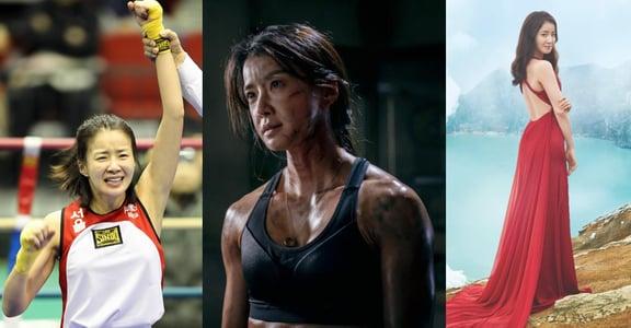 《Sweet Home》最強女角李是英:為戲魔鬼訓練 6 個月,只為更貼近角色