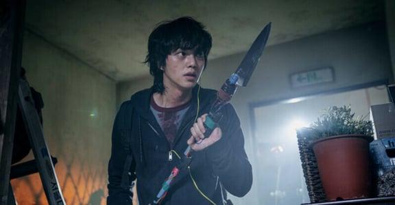 韓劇《Sweet Home》呼應 2020 疫情現狀:人的慾念,有時比病毒更加可怕
