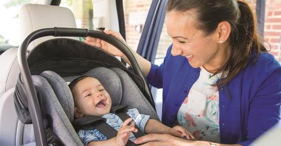 解答新生兒提籃四大迷思,愛他就要「提」前部署!