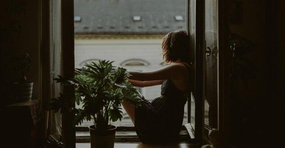「你不需要太快好起來。」順應悲傷的到來,聆聽它的聲音,才能做到悲而不傷