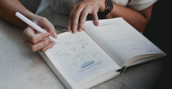 2021 整理術|新的一年,用這三個手帳筆記法拿回生活主導權