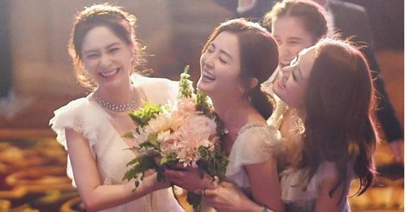 「情人知己」蔡卓妍、鍾欣潼 20 週年:肯陪你的人很多,但一直到最後的很少