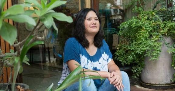 好萊塢食物造型師 Anna:找到你的熱忱,等於一輩子不用工作