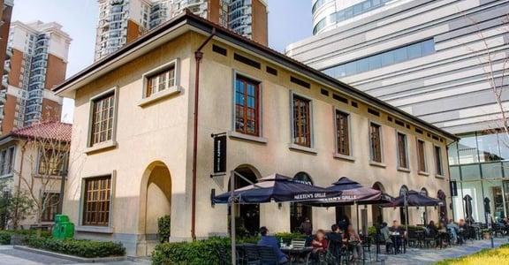 上海觀察日記|探訪張愛玲母校:事物都隨時光流逝,受塵埃染污、風雨侵蝕⋯⋯