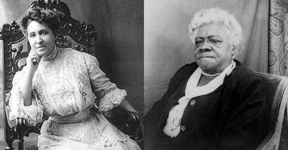 在美國選出首位亞非裔女性副總統前,黑人女性如何抗爭?