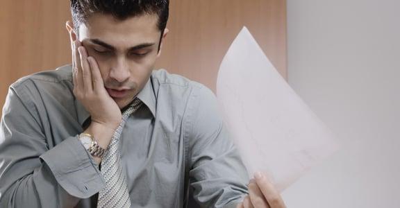 職場生存指南|對工作充滿無力感?10 項徵兆檢視,你是不是已經能量耗竭