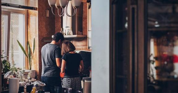 如果我有一座新冰箱|學會過好夫妻生活,才能避免不必要的情緒勒索
