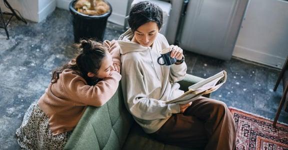 「在一起越久,兩個人的心越遠?」鄧惠文:學會欣賞兩個人創造的婚姻