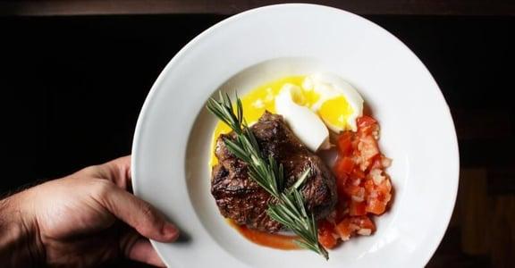 展開生酮飲食的第一步:認識食品成分,找出適合你的食物