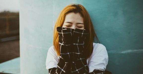 「我們為何總被焦慮綁架?」6 項指標評估,擺脫焦慮並非不可能