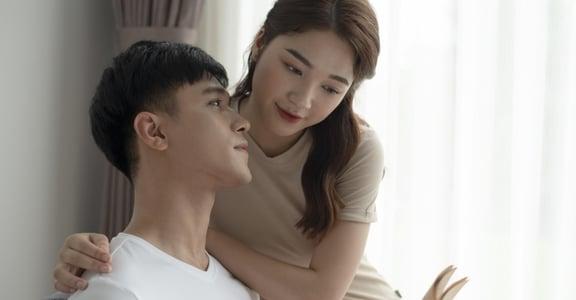 「交往幾年,你們不只不說情話,還懶得說話」致交往很久的戀人:請對你的愛人永保好奇