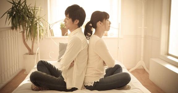 關係功課:適度的「吵架」,可以使愛情長長久久?