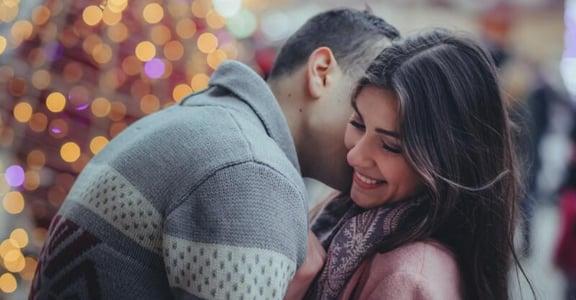 「在一起越久,越欠缺親密感?」關係練習題:讓對方知道你喜歡被這樣撫摸