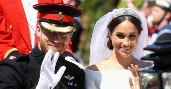 英國王室中最反叛女子梅根:「我從未用愛情來定義自己!」