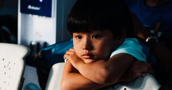 「不離婚是想給孩子一個完整的家?」比起完整,無愛婚姻才會傷透小孩的心