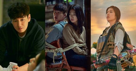 朴信惠睽違 3 年回歸電視劇,主演韓劇《薛西弗斯的神話》燒腦堪比《天能》