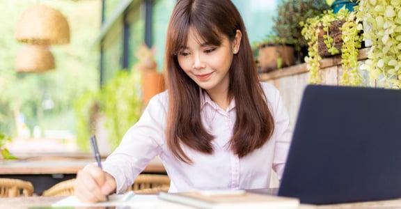 「如何找到理想工作?」職場心理學:選擇和你佩服的人一起做事